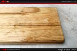Các loại sơn chuyên dụng cho sàn gỗ tự nhiên