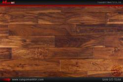 Sàn gỗ Teak có đáng mua không?