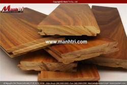 Lựa chọn sàn gỗ kỹ thuật hay sàn gỗ tự nhiên