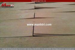 Giải pháp chống cong vênh cho các loại sàn gỗ