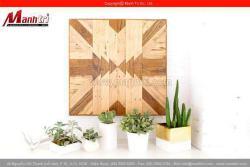 Một số ứng dụng của gỗ pallet