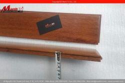 Sàn gỗ tự nhiên Căm Xe 450mm