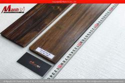 Sàn gỗ tự nhiên Chiu Liu 600mm