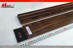 Sàn gỗ tự nhiên Chiu Liu 900mm