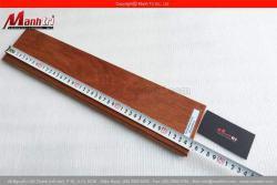 Sàn gỗ tự nhiên Giáng Hương 450mm