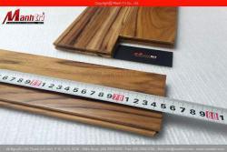 Sàn gỗ tự nhiên Teak 750mm