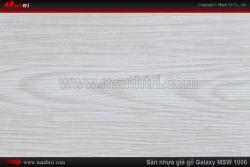 Lựa chọn màu sàn nhựa giả gỗ cho phòng khách thêm sang trọng