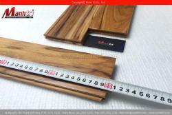 Sàn gỗ tự nhiên Teak 900mm