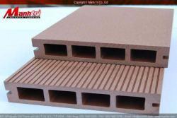 Vì sao sàn gỗ nhựa sẽ thay thế sàn gỗ trong tương lai?