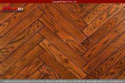 Các chủng loại sàn gỗ tự nhiên hiện nay
