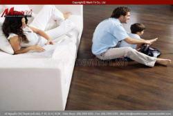 Chọn sàn gỗ theo địa lý ngôi nhà