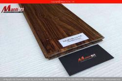 Khách hàng tự phân biệt các loại vật liệu lát sàn