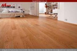 Sàn gỗ phù hợp với thị trường Việt Nam