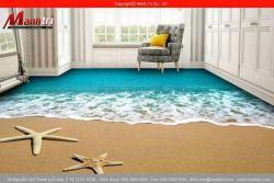 Sàn 3D nội thất
