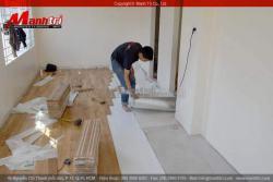 Sàn gỗ Sồi giá rẻ