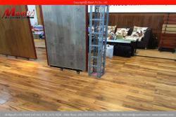 Sàn gỗ Teak tự nhiên giá rẻ