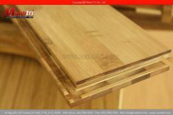 Sàn gỗ tự nhiên Tre giá rẻ