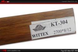 Nẹp kết thúc KT-304