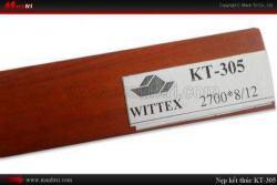 Nẹp kết thúc KT-305