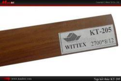 Nẹp kết thúc KT-205