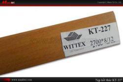 Nẹp kết thúc KT-227