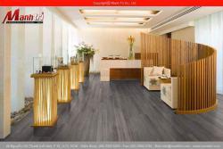 Bảng báo giá sàn gỗ Classen năm 2015