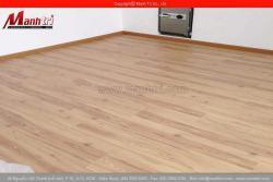 Sàn gỗ công nghiệp bản nhỏ