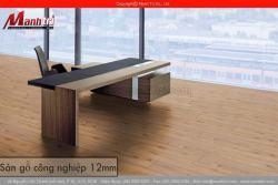 Sàn gỗ công nghiệp 12mm