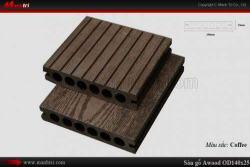 Sàn gỗ Awood OD140x25 Coffee