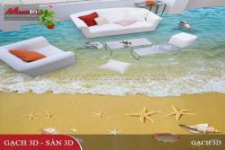 Mạnh Trí cung cấp gạch 3D giá rẻ tại TP.HCM