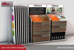 Lựa chọn sàn gỗ Pergo đúng đắn tại thị trường Việt Nam?