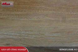 Sàn gỗ KingFloor 513