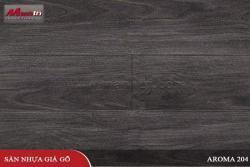 Sàn nhựa Aroma 204