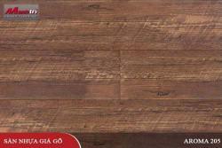 Sàn nhựa Aroma 205
