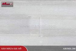 Sàn nhựa Aroma 206