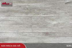 Sàn nhựa giả gỗ Aroma K201
