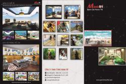Catalogue gạch 3D Mạnh Trí