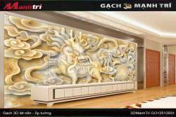 Gạch 3D Mạnh Trí GO13513931