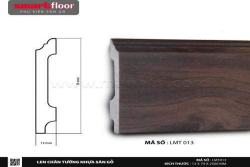 Len chân tường sàn gỗ Smart Floor LMT013