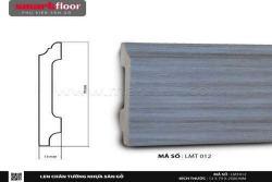 Len chân tường sàn gỗ Smart Floor LMT012