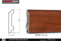 Len chân tường sàn gỗ Smart Floor LMT006