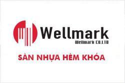 Sàn nhựa hèm khóa Wellmark