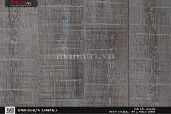 Sàn nhựa giả gỗ Aimaru 4032