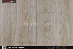 Sàn nhựa giả gỗ Aimaru 4035