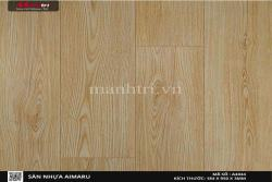 Sàn nhựa giả gỗ Aimaru 4044
