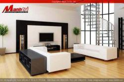 Bảng báo giá sàn gỗ công nghiệp công nghệ Đức Kahn 11-2012