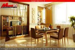 Bảng báo giá sàn gỗ công nghiệp công nghệ Đức KronoGold 11-2012
