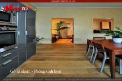 Bảng báo giá sàn gỗ công nghiệp công nghệ Đức Supertek 11-2012