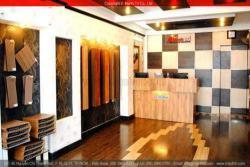 Bảng báo giá sàn gỗ công nghiệp Supertek, Deluxe House, Synchro