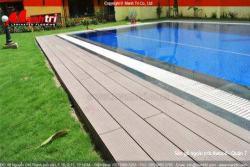 Bảng báo giá sàn gỗ ngoài trời Exwood 11-2012